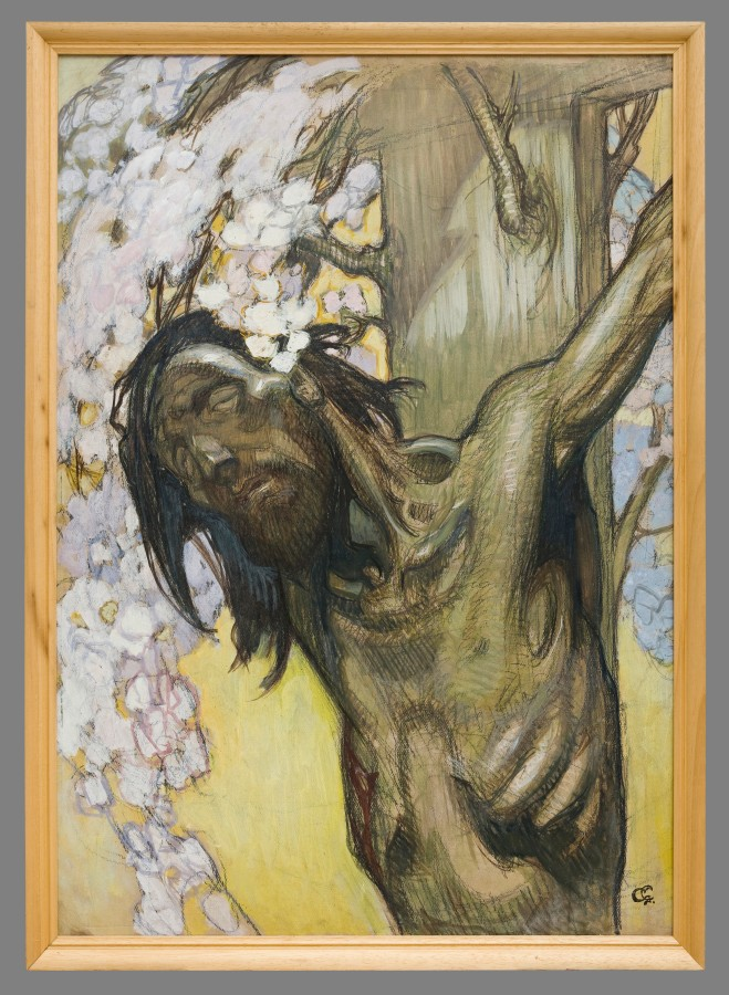 La croix qui refleurit, Jean-Georges Cornélius
