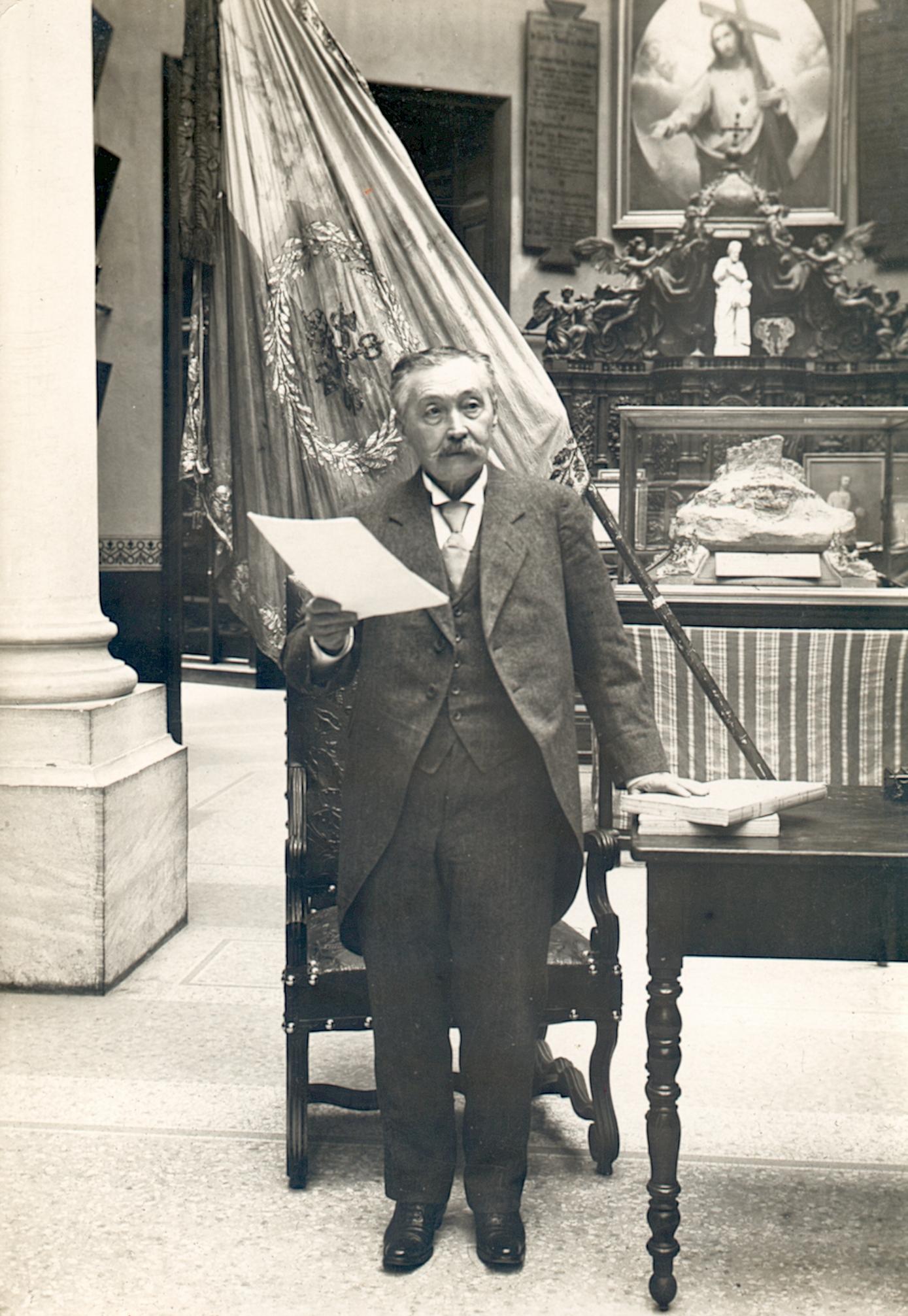 Alexis de Sarachaga