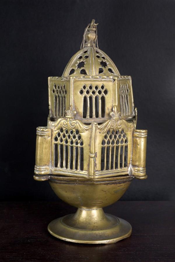 Encensoir, 15e siècle