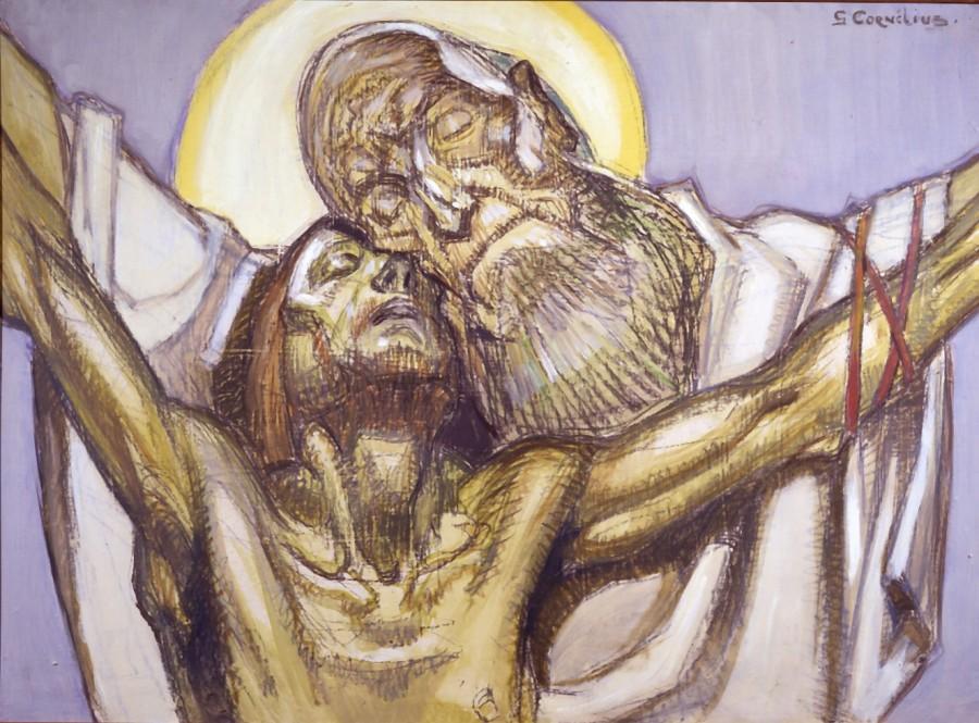 Jéhovah devient notre Père, Jean-Georges Cornélius