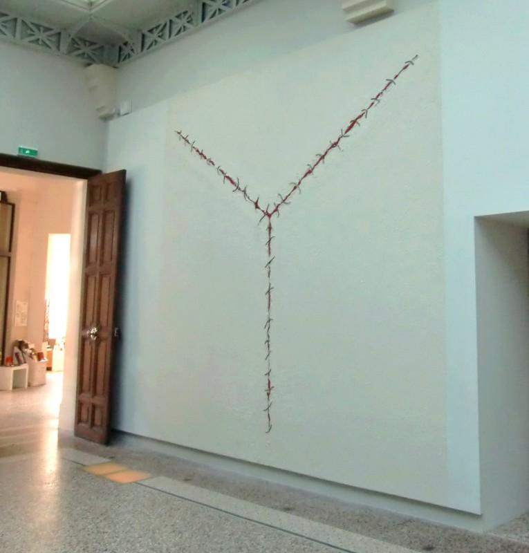 Le Signe au musée
