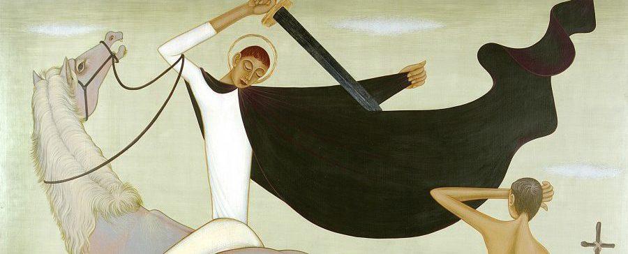 Saint Martin n°1, 1952 © Patrick Chevrolat - Photo-France