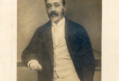 La nouvelle exposition du musée ! Un bienfaiteur à Paray-le-Monial, le baron Alexis de Sarachaga (1840-1918)
