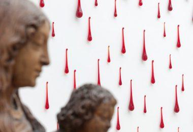 Conférence sur l'artiste Hélène Mugot