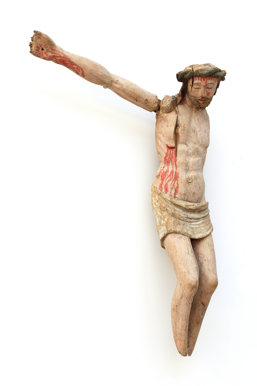 Christ Crucifié, 15e siècle