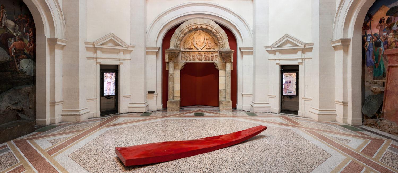 Musée du Hiéron