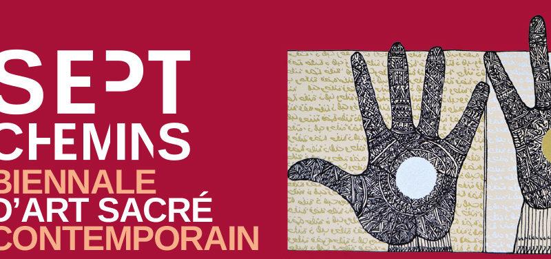 Biennale d'art sacré contemporain