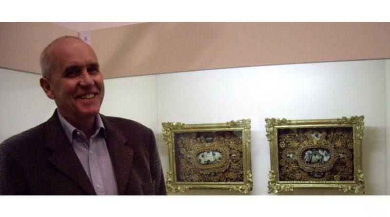19 octobre : visite commentée de l'exposition avec Thierry Pinette !