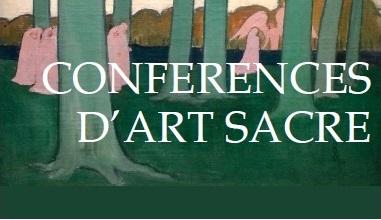 Conférences d'art sacré à Saint-Désert (71)