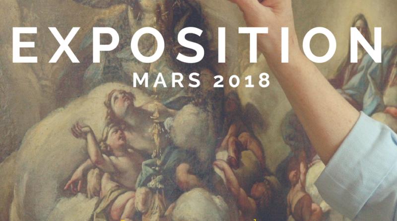 Exposition-dossier inédite … 17 mars – 1er juillet 2018