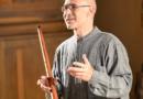 Inauguration saison musicale à Paray-le-Monial