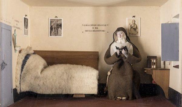 Thierry Pinette vous dévoile tous les secrets des cellules de nonnes !