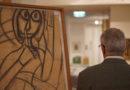 Prolongation de l'exposition «Geneviève Gallois, peintre et moniale»