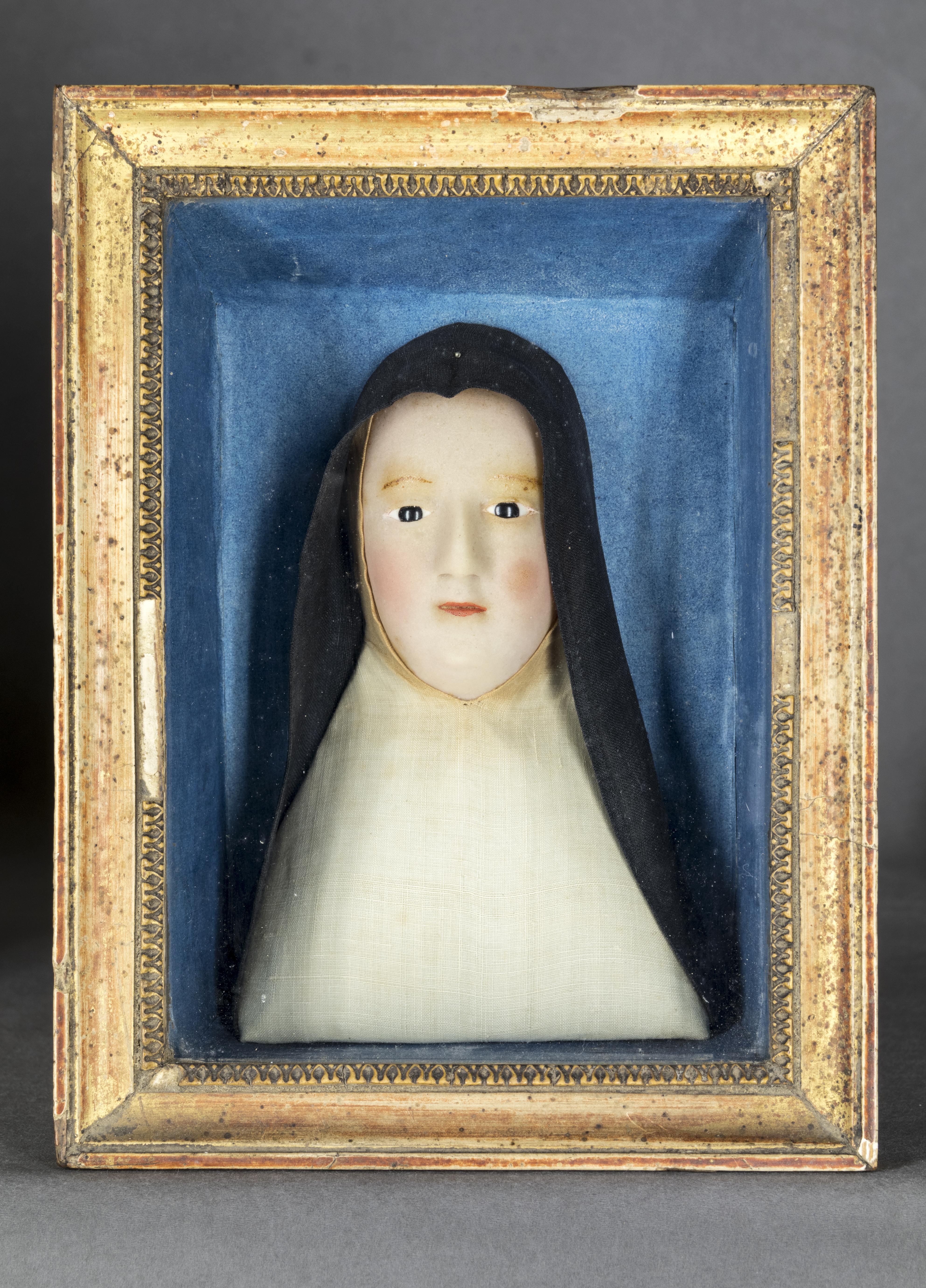 Cellules de nonnes – une exploration de la vie monastique - Collection Trésors de Ferveur