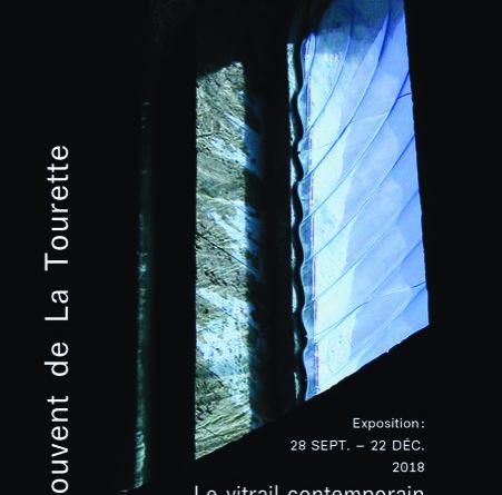 4 œuvres de Buraglio prêtées pour une exposition