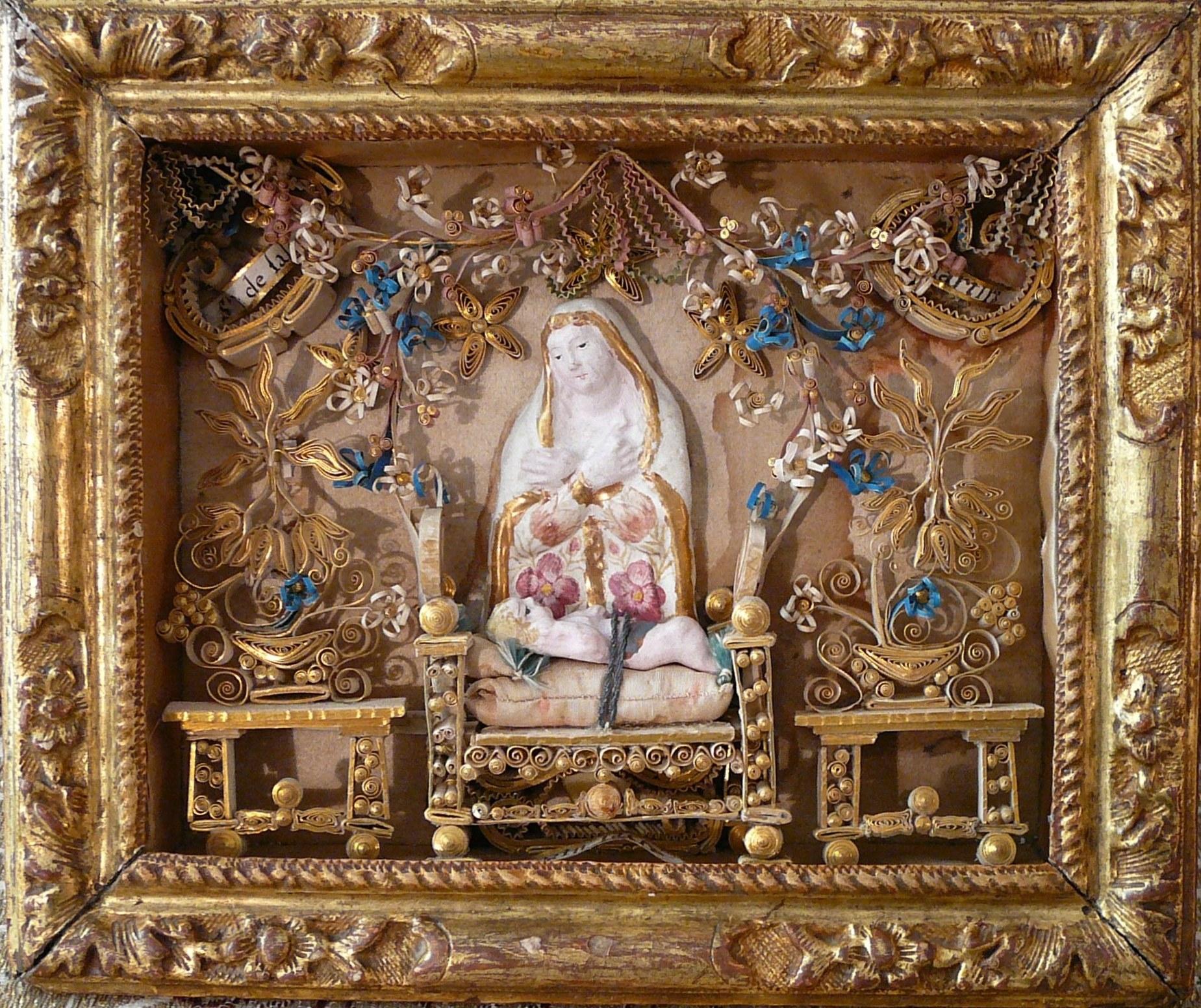 Piete maternelle