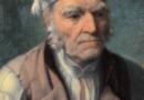 Retour du «Portrait de paysan charollais» de Tony Toullion