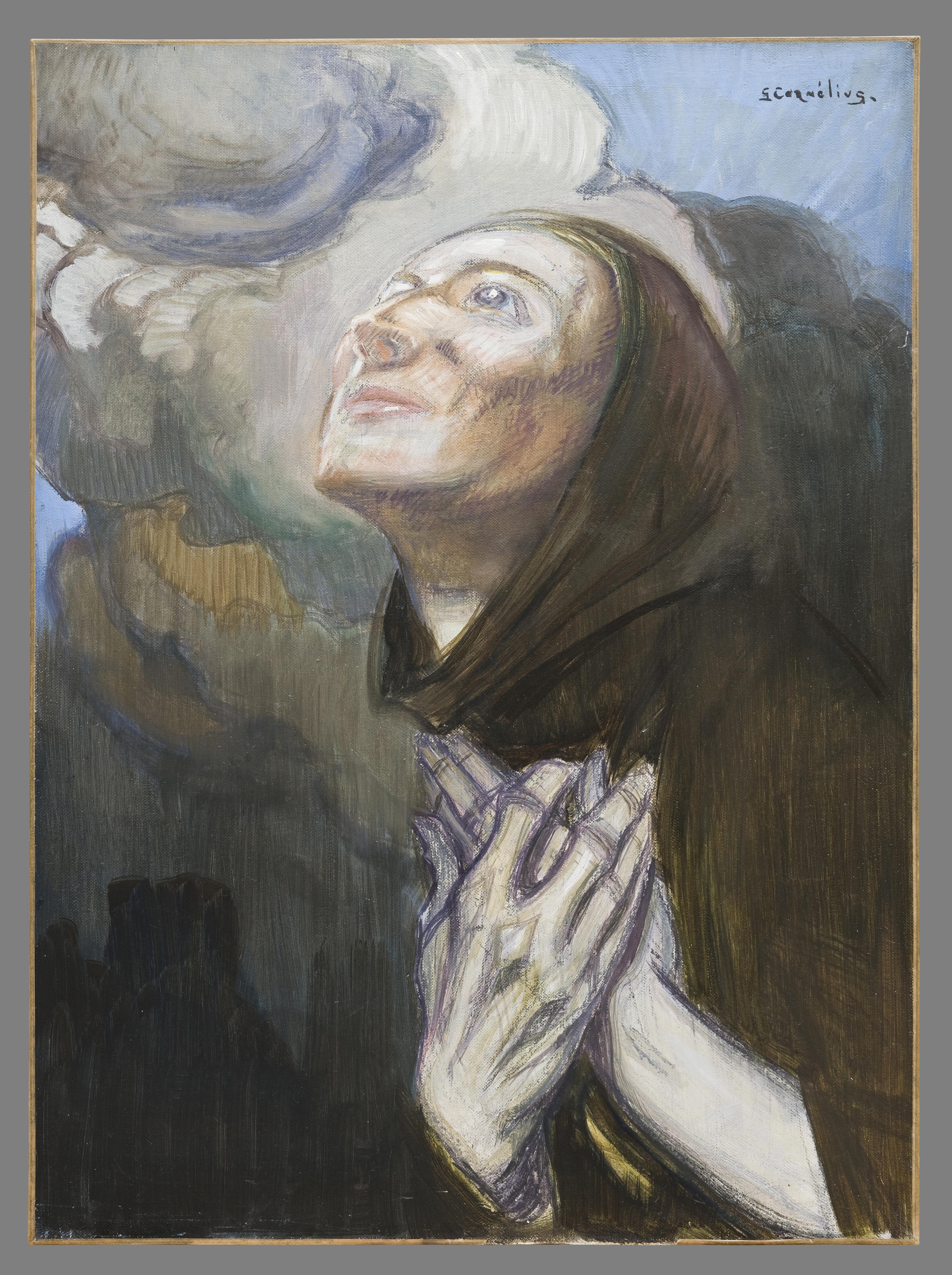 Saint Jean de la croix, Jean-Georges Cornélius