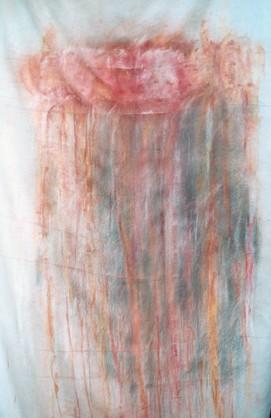 Claudine Drai, Sans titre, 2004