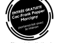Visitez le Cac – Frank Popper de Marcigny !