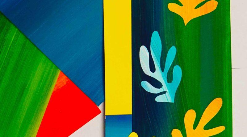 Ateliers «Les gouaches découpées d'Henri Matisse»